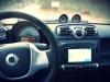 CAR2GO Cockpit