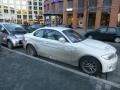 DriveNow ActiveE Berlin vorn