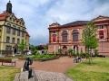 Eisenach - Theaterplatz