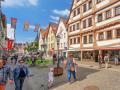 Geislingen Innenstadt