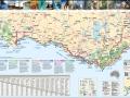 (c) by GoogleMaps - Great Ocean Road