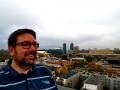 maritim Berlin - RoofTop