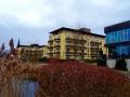 Resort Mark Brandeburg - Fontane Therme