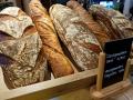 Novotel Arnulfpark - Frisches Brot