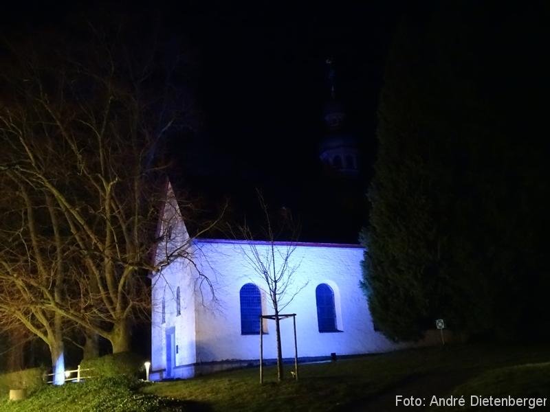 Grandhotel Petersberg - Kapelle