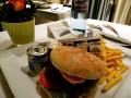 Grandhotel Petersberg - Zimmerservice Burger
