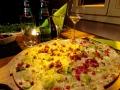 Weinhaus Alter Zoll - Flammkuchen