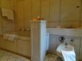 Grandhotel Petersberg - Badezimmer Präsidentensuite
