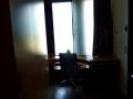 Swissotel - Zimmer Eingang