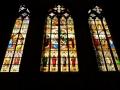 Köln - Kirchenfenster
