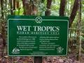 Wet tropics