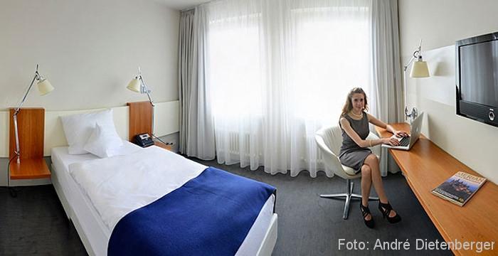 LV BW - Gästehaus Einzelzimmer