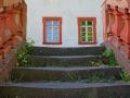 Zitadelle Treppe