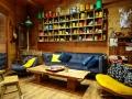 La Bresse - Hôtel - Chalet Le Collet - Lounge