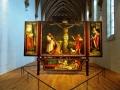 Colmar - Mudeum Unterlinden - Isenheimer Altar 2