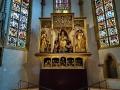 Colmar - Mudeum Unterlinden - Isenheimer Altar 3