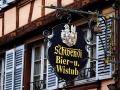 Colmar - Bier- u. Wistub