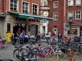 Münster- Der bunte Vogel