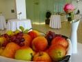 Festspielhaus Bregenz - Äpfel