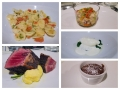 Essensbeispiel typisch Piemont