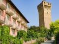 Hotel Castello Santa Vittoria d´Alba