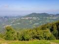 Piemontesische Landschaft