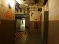 Dokumentationsstätte Regierungsbunker Druckwellenbrecher
