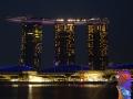 Singapore - Marina Bay Sands