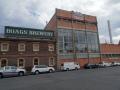 Launceton - James Boag's Brewery