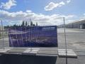 Hobart - Macquarie Point
