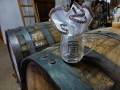 Whisky Walk - Glas