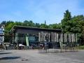 Zoo Wuppertal - Schwebebahnstation Zoo/Stadion