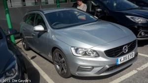 Unser Volvo
