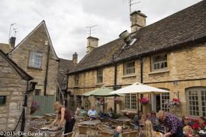 The Golden Pheasant Inn