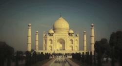 Reisevideo fra India