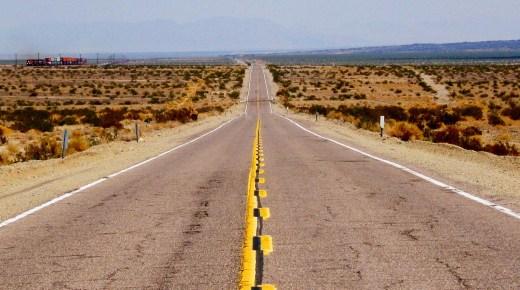 Stor USA-roadtrip-guide