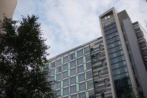 Holiday Inn Express MEN Arena, Manchester