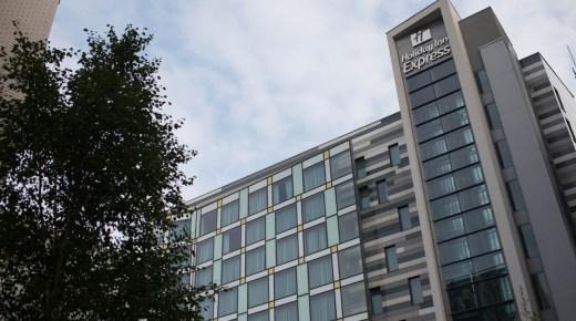 Gode hoteller i England til fotballturer
