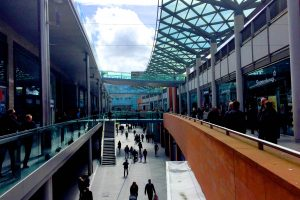 Liverpool ONE - Liverpool-tur