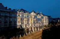 Corinthia Hotel, Budapest