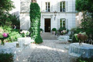 Hotel Particulier Montmartre, Paris