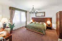 Hotel Residence Agnes, Praha