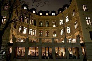 Lydmar Hotel, Stockholm