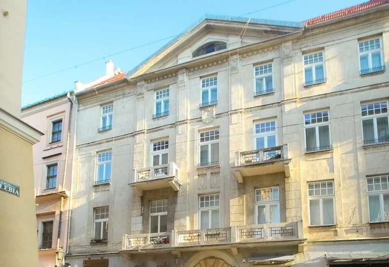 3: Ukens hotell – Apartamenty Bracka 6 i Krakow