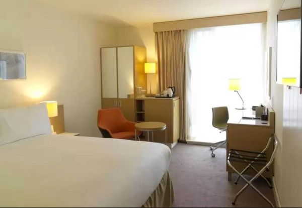 DoubleTree Manchester