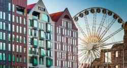 19: Ukens hotell – Puro Gdańsk Stare Miasto i Gdansk