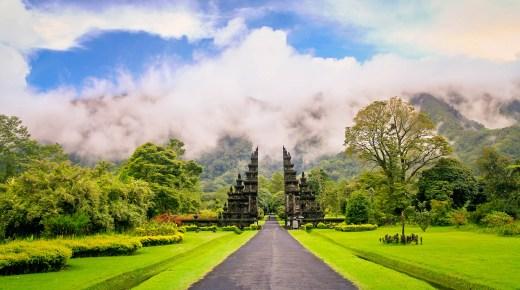 Nydelige Bali, absolutt verdt et besøk