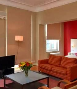 20: Ukens hotell – MAS Residence i Brussel