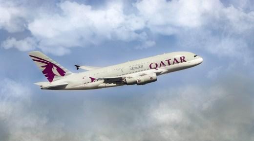 Qatar Airways øker fra Oslo, Gardermoen