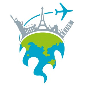 Reisebloggercamp Logo